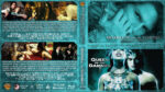 Interview with the Vampire / Queen of the Damned Double (1994-2002) R1 Custom Blu-Ray Cover