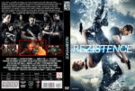 Rezistence (2015) R2 Custom Czech Cover