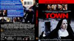 The Town (2010) R1 Blu-Ray Cover