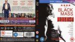 Black Mass (2015) R2 Blu-Ray Cover