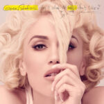 Gwen Stefani – This Is What The Truth Feels Like (2016) CD Cover