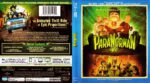 ParaNorman (2012) R1 Blu-Ray Cover