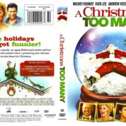 A Christmas Too Many (2007) R1 Cover