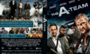 Das A-Team - Der Film (2010) R2 German Covers