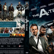 Das A-Team – Der Film (2010) R2 German Covers