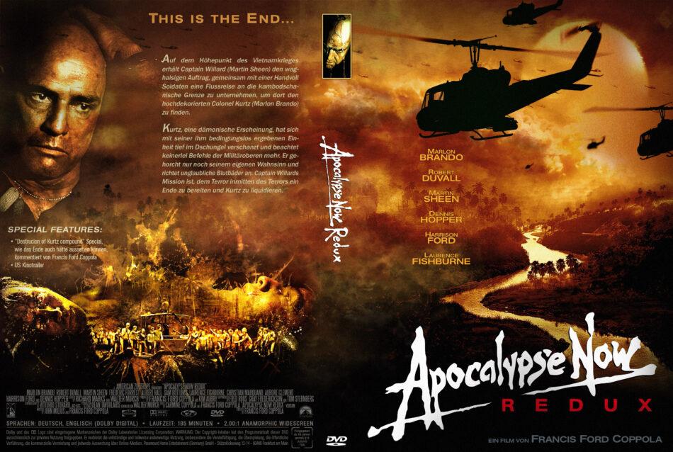 apocalypse now redux stream german