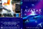 Avatar – Aufbruch nach Pandora (2009) R2 German Covers
