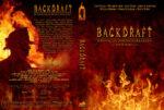 Backdraft – Männer, die durchs Feuer gehen (1991) R2 German Cover