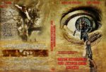 Beim Sterben ist jeder der Erste (1972) R2 German Cover
