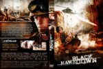 Black Hawk Down (2001) R2 German Covers