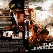 Black Hawk Down (2001) R2 German Covers