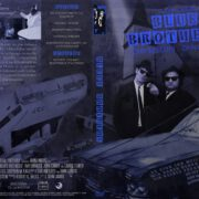 Blues Brothers (1980) R2 German Blu-Ray Cover