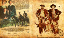 Butch Cassidy und Sundance Kid (1969) R2 German Cover