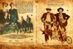 Butch Cassidy und Sundance Kid (1969) R2 German Cover