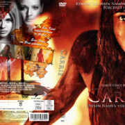 Carrie (2013) R2 German Cover