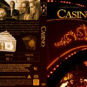 Casino (1995) R2 German Covers