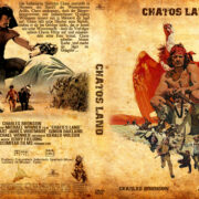 Chatos Land (1972) R2 German Cover