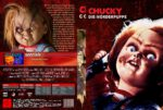 Chucky – Die Mörderpuppe (1988) R2 German Covers