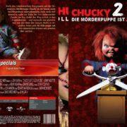 Chucky 2 – Die Mörderpuppe ist wieder da (1990) R2 German Covers