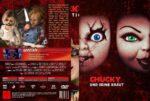 Chucky und seine Braut (1998) R2 German Covers