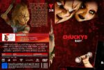 Chuckys Baby (2004) R2 German Covers