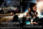 Cloud Atlas (2012) R2 German Cover