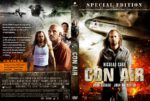 Con Air (1997) R2 German Covers