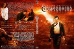 Constantine (2005) R2 German Cover