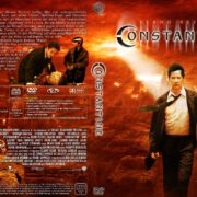 Constantine (2005) R2 German Cover