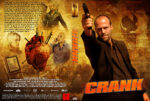 Crank (2006) R2 German Covers