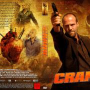 Crank (2006) R2 German Covers
