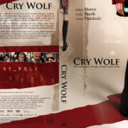 Cry Wolf (2005) R2 German Cover