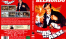 Das As der Asse (1982) R2 German Covers