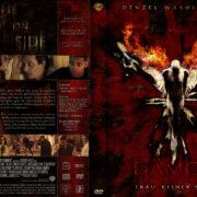 Dämon – Trau keiner Seele (1998) R2 German Covers