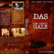 Das Leben des David Gale (2003) R2 German Cover