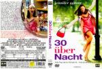 30 über Nacht (2004) R2 German Cover