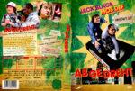 Abgedreht (2008) R2 German Cover