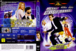 Agent Cody Banks (2003) R2 German Cover