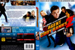 Agent Cody Banks 2: Mission London (2004) R2 German Cover