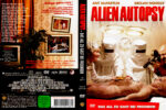 Alien Autopsy (2006) R2 German Cover