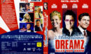 American Dreamz - Alles nur Show (2006) R2 German Cover