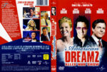 American Dreamz – Alles nur Show (2006) R2 German Cover