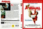 Animal – Das Tier im Manne (2001) R2 German Cover