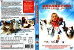 Antarctica – Gefangen im Eis (2006) R2 German Cover