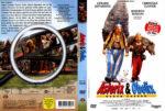 Asterix & Obelix gegen Caesar (1999) R2 German Cover