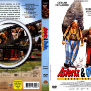 Asterix & Obelix gegen Caesar (1999) R2 German Cover