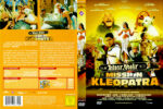 Asterix & Obelix: Mission Kleopatra (2002) R2 German Cover