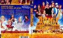 Asterix bei den Olympischen Spielen (2008) R2 German Cover