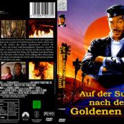 Auf der Suche nach dem goldenen Kind (1986) R2 German Cover
