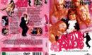 Austin Powers - Das Schärfste, was Ihre Majestät zu bieten hat (1997) R2 German Cover